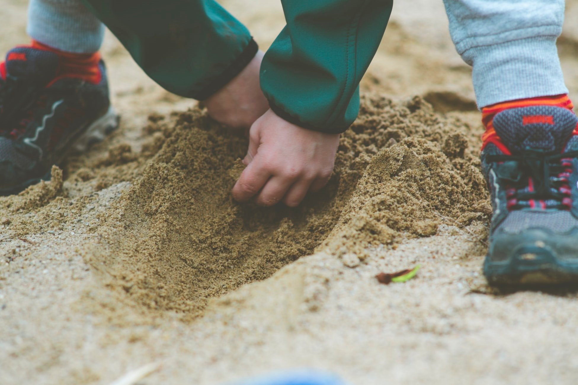 Why Innovation Teams Need a Data Sandbox